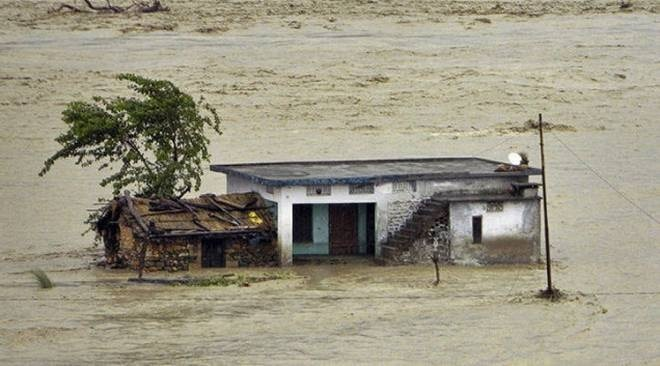 Climate Change Insurance In India Needs Attention