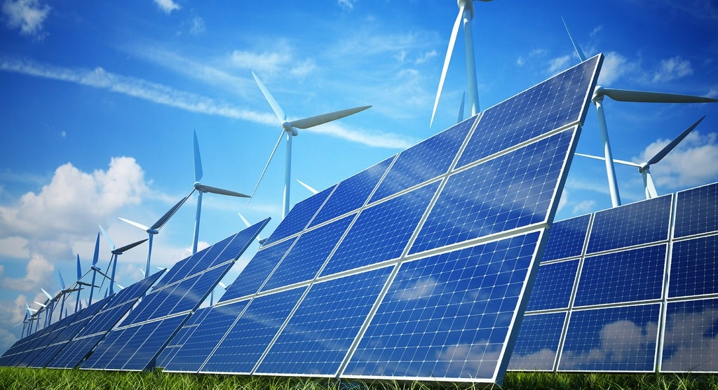 Renewable Energy In India: Potential, Growth And Policies
