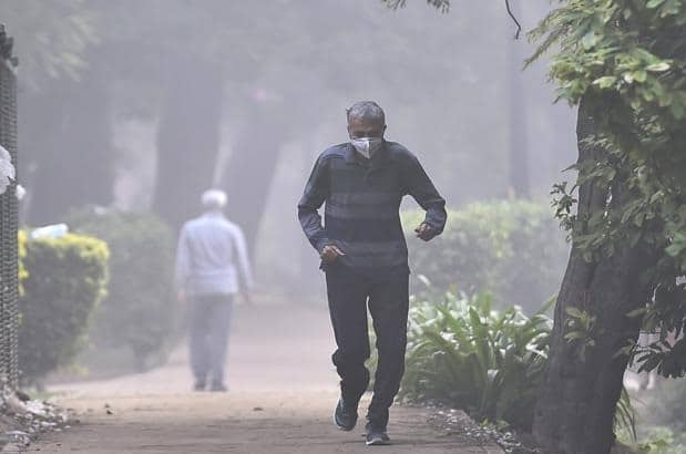 Air pollution in Delhi – Policy, people and perception