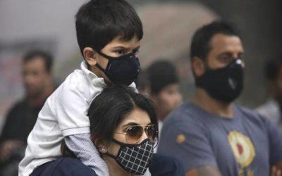 Do Air Purifiers & Masks Really Work?!